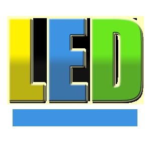 LED буквы - световые буквы для наружной рекламы