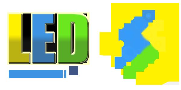 Световая реклама на заказ - «LED-буквы»