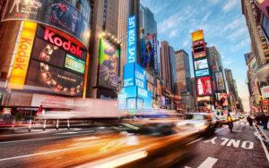 Наружная реклама от производителя - эффективный и недорогой способ заявить о себе и сделать свой бизнес популярным
