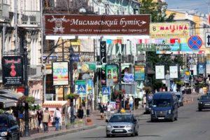 Изготовление рекламных конструкций любых типов и форм в Москве